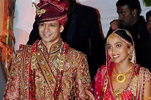 Vivek Oberoi Wedding With Priyanka Alva: Inside Wedding
