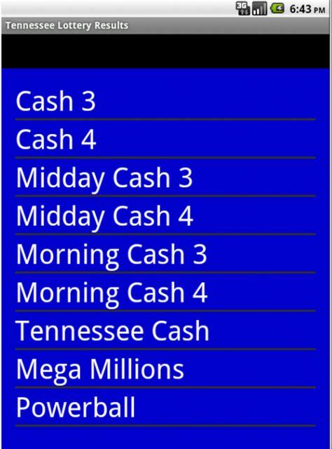 Ga lottery cash 3 quick picks pick