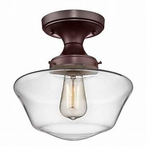 Frosty pendant lamp glass ceiling light loaf lights and