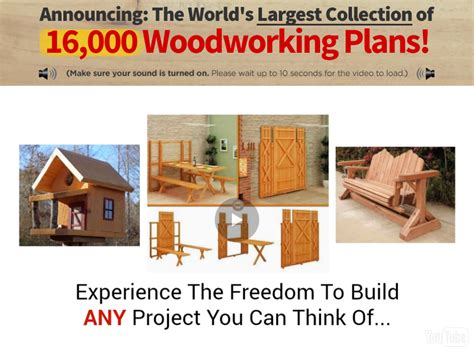 teds woodworking plan review    works
