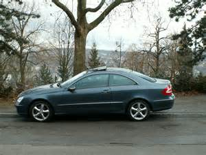 Mercedes-benz clk 270 cdi. Photos and comments. www ...