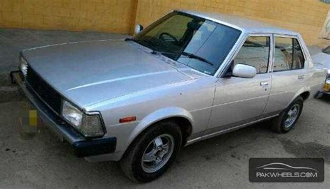 toyota corolla 1982 for sale in karachi pakwheels