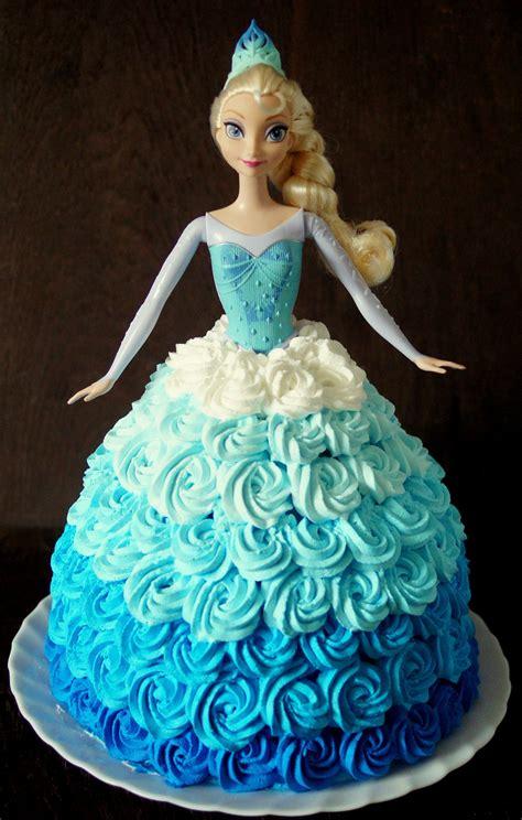 tort elsa  krainy lodu przyslijprzepispl