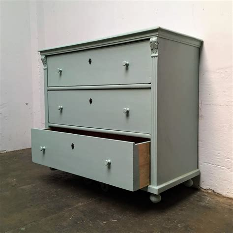 Commode Turquoise by Commode Turquoise 187 Dijk En Ko