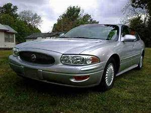 Find Used 2000 Buick Lesabre Custom Sedan 4