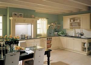Küche Amerikanischer Stil : landhausk che englisch die landhausk che im cottage stil ~ Orissabook.com Haus und Dekorationen