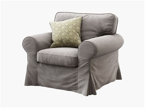 Ikea Ektorp Armchair Max
