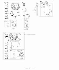 Briggs And Stratton 44s977 Tube Assembly