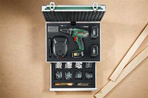 bosch psb 18 li 2 cordless two speed combi w toolbox tools4wood