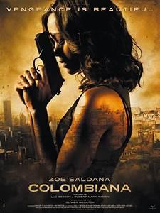 Celebrities, Movies and Games: Zoë Saldana as Cataleya ...