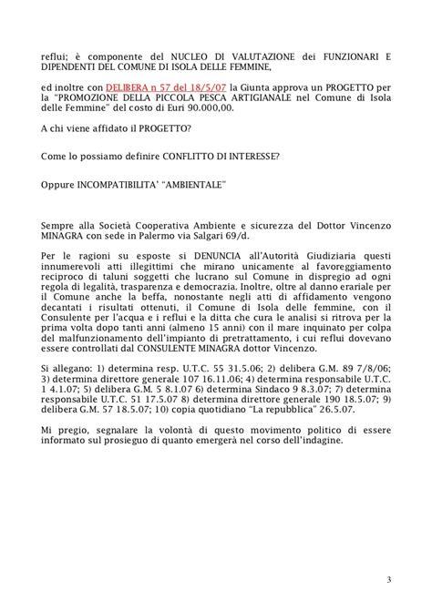 Ufficio Tecnico Comunale by Isola Delle Femmine Ufficio Tecnico Comunale Consulenze