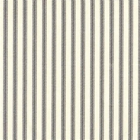 shower curtain brindle gray ticking stripe