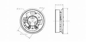 Base Sounder - En54-3 Sounders