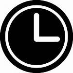 Icon Pending Svg Check Clock Font Onlinewebfonts