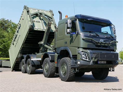 volvo fmx  images