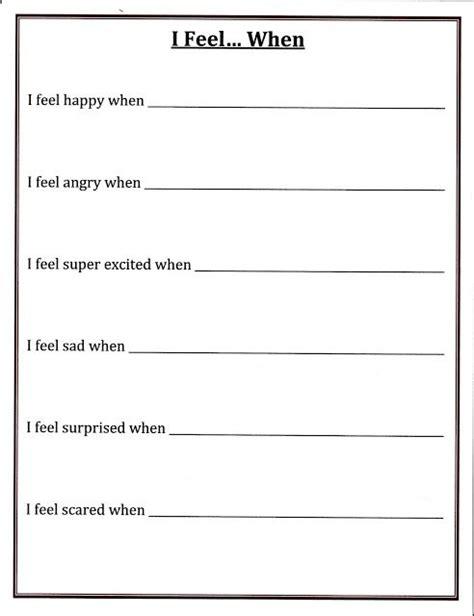 best 25 self esteem worksheets ideas on