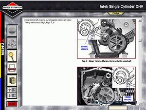 Download Briggs Stratton Engine Repair Information