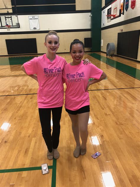 middle school drill team girls royalty dance academy