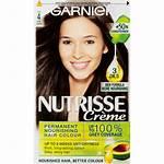 Garnier Nutrisse Hair Dark Brown Za Checkers