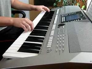 Yamaha Psr S710 : budka suflera takie tango keyboard yamaha psr s710 youtube ~ Jslefanu.com Haus und Dekorationen