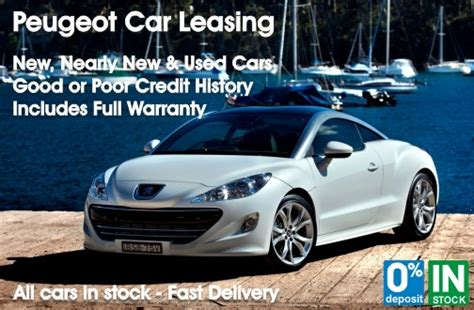 peugeot car leasing uk peugeot car leasing is cheaper at time4leasing