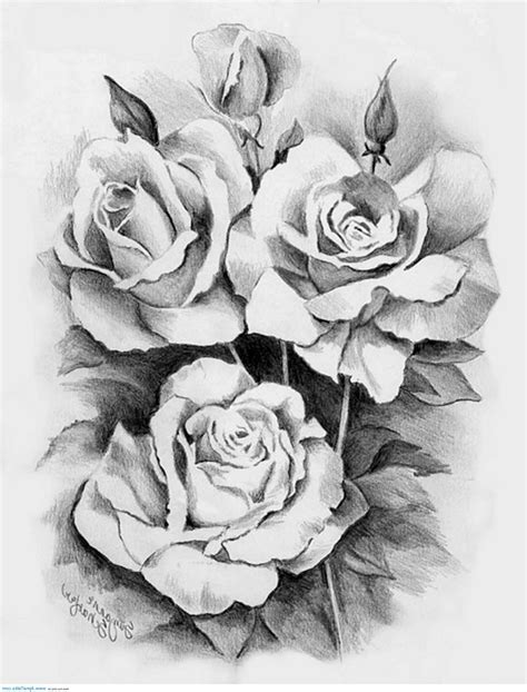 Heart And Rose Tattoo Designs | Cool Tattoos - Bonbaden