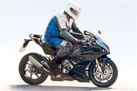 Bmw S1000r 2020 by New Bmw S1000rr Spotted Testing Autocar India