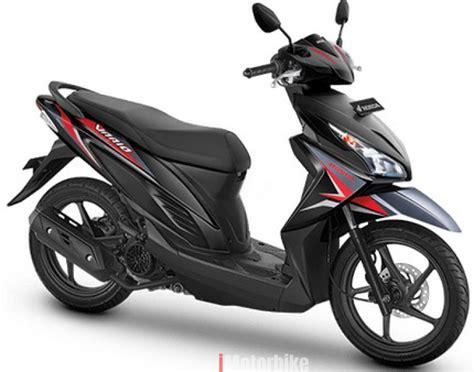 Honda Vario 110 Image by Honda Vario 110 Esp Cbs New Motorcycles Imotorbike Co Id