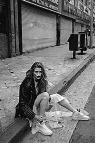 Vogue Fashion Photography