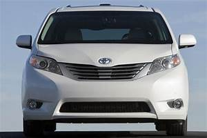 2013 Toyota Sienna  New Car Review