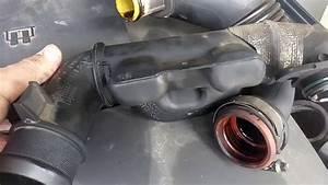 Joint Turbo 1 6 Hdi : d montage turbo carter huile et cr pine sur 407 et c5 1 6 hdi 110 youtube ~ Dallasstarsshop.com Idées de Décoration