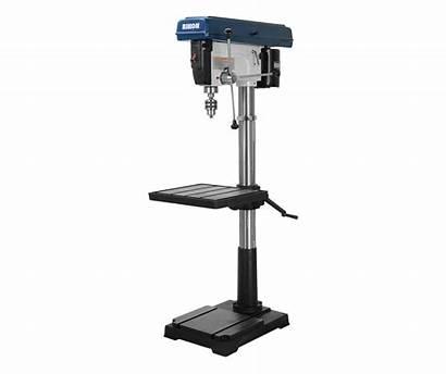 Drill Press Floor Rikon Tools Rockler Power