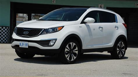 Kia Sprotage by Used Kia Sportage Review 2011 2015