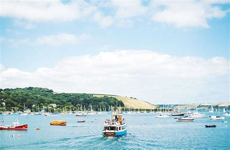 Boat Trip Cornwall by Baby Friendly Active Days Out In Cornwall Aspects