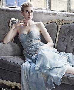 Elizabeth Debicki, the 6ft 2in actress who's tipped for ...