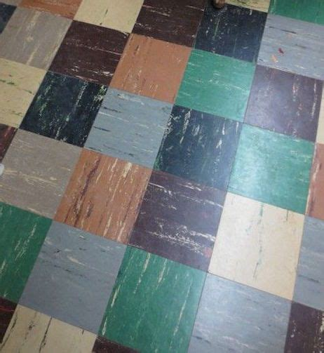 retro vinyl flooring vintage linoleum retro pink kitchen 1952