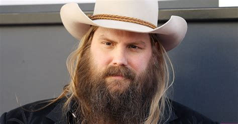 Chris Stapleton Reveals New Album Track List