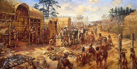 jamestown colony history