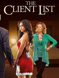 client list  trailers reviews synopsis