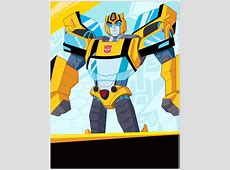 Official Transformers Website Updated With Transformers