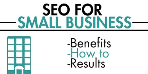 small business seo here is how small businesses can compete with giants in