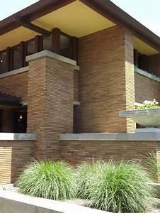 Frank Lloyd Wright Architektur : frank lloyd wright 39 s darwin d martin frank lloyd wright prairie houses architektur ~ Orissabook.com Haus und Dekorationen