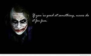 The Dark Night best quotes with backgrounds images hd