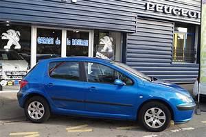 Garage Peugeot Calais : occasion peugeot 307 xs premium 1 6 essence 110 ch ~ Gottalentnigeria.com Avis de Voitures