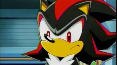 Hedgehog Sonic X Shadow