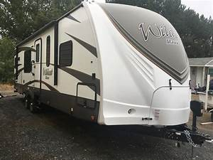 2018 Forest River Wildcat Maxx 28rkx  Travel Trailers Rv