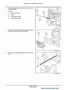 Case 621f 721f Tier 4 Wheel Loaders Service Operators Pdf