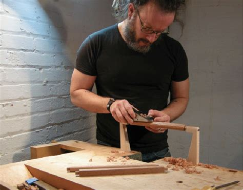 The Funeral Chair Part Five The Unplugged Woodshop Toronto