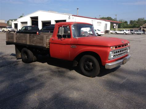 1965 Ford Truck by 1965 Ford F350 Truck Not Chevy Dodge International For