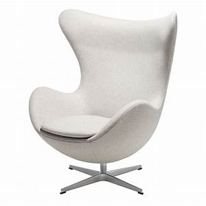Egg Chair Arne Jacobsen : egg chair arne jacobsen fritz hansen suite ny ~ A.2002-acura-tl-radio.info Haus und Dekorationen